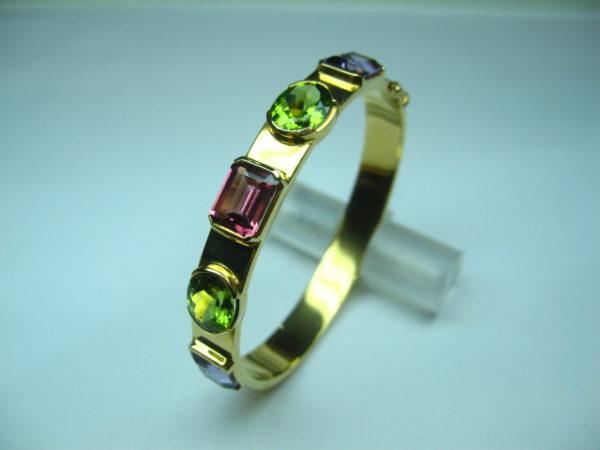 Fine Gold Jewelry Design