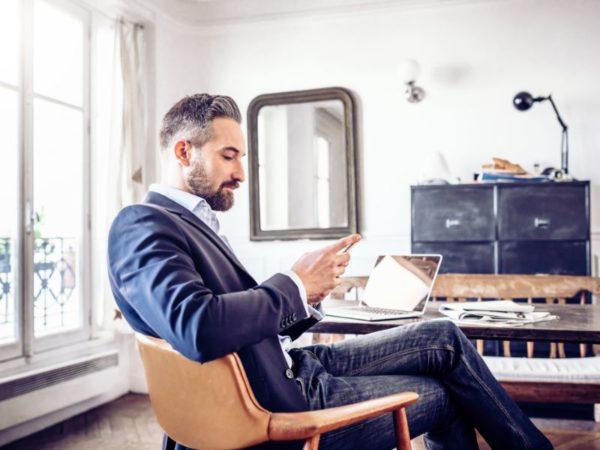 Make Profits in Online Trading