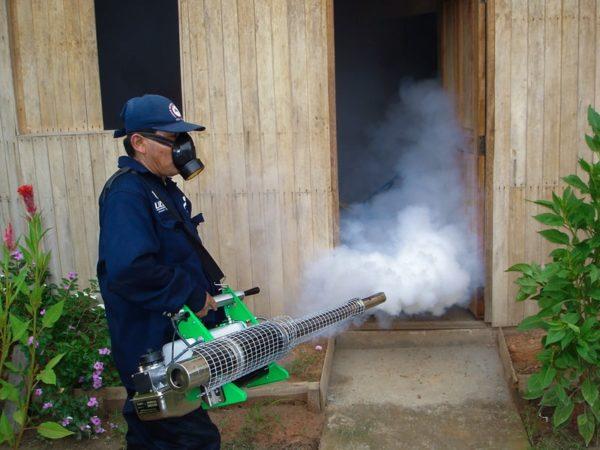 Pest Control the Natural Way
