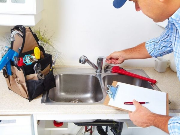 Plumbing for Your Kitchen