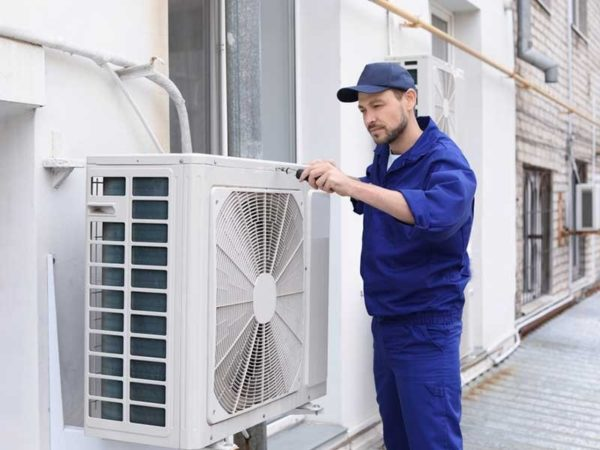 How AC Systems Work